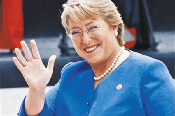 Michelle Bachelet Net Worth, Early Life, Exile, Political Affairs, Foreign Relations, Personal Life and Honors