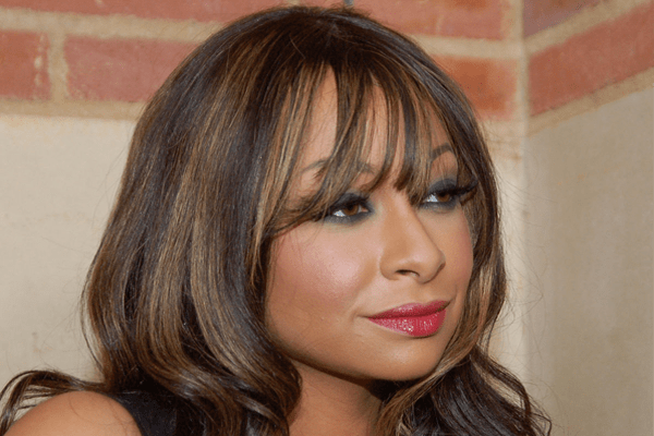 Raven Symone getting back with partner Livingston?