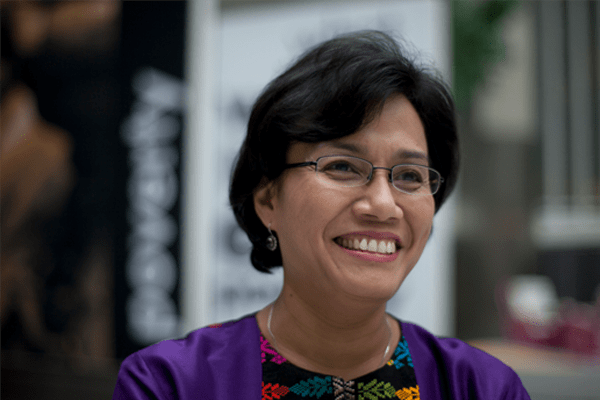Sri Mulyani Indrawati Net Worth, Early Life, Career, Finance Minister, The World Bank and Personal Life