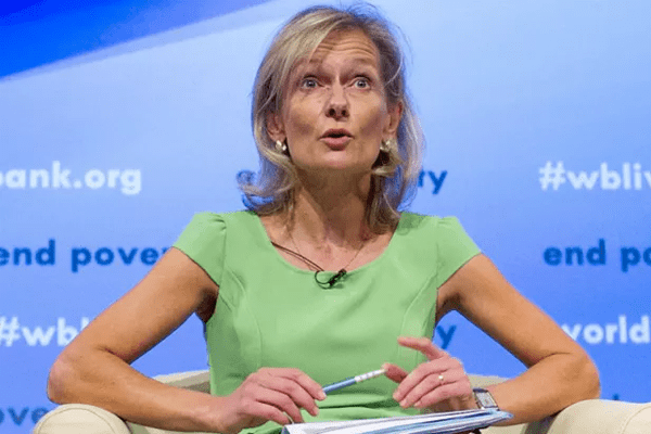 Zanny Minton Beddoes Net Worth, Wiki, Salary, Twitter, Bio and  Career