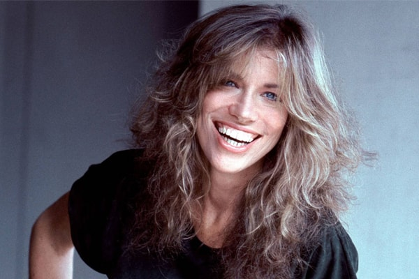 Carly Simon Net Worth,Wiki,Biography, Songs, Age, Instagram
