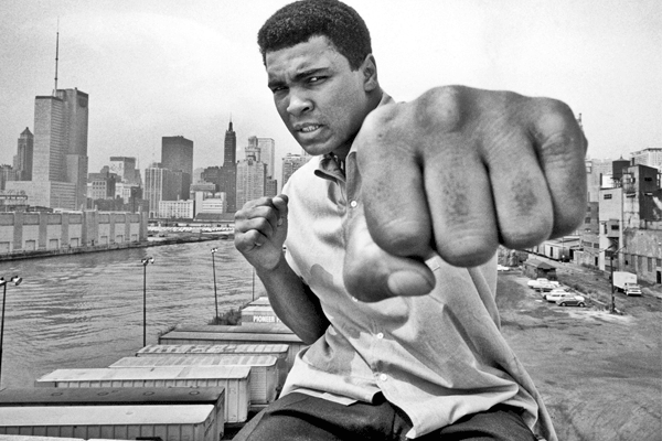 Muhammad Ali Wiki, Bio, Boxer, Activist, Early life, Career and Death