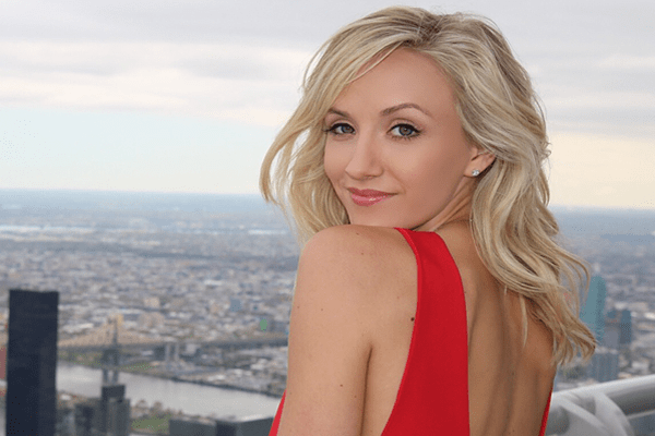 Nastia Liukin Net Worth, Wedding, Instagram, Age