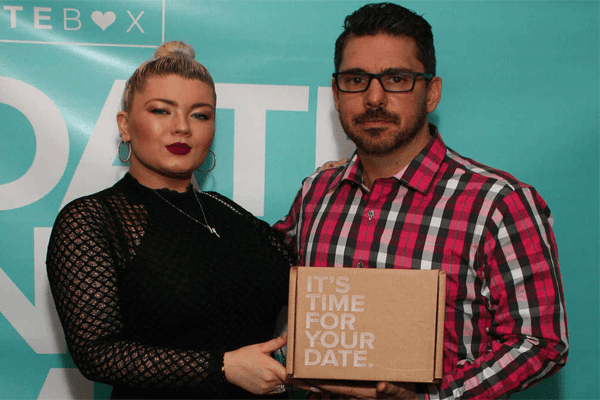 Surprise! Amber Portwood's Ex Matt Baier Is Married