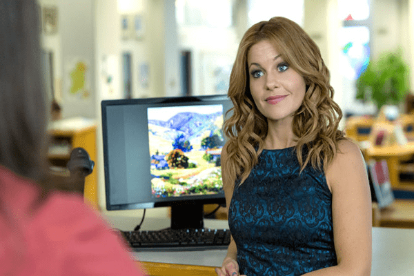Candace Cameron Bure Synonymous with Christmas, All Thanks to Hallmark Channel Channel