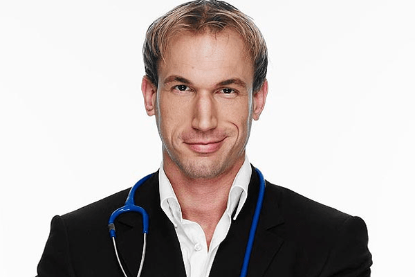 Christian Jessen Net Worth, TV Presenter, Writer, Relationship
