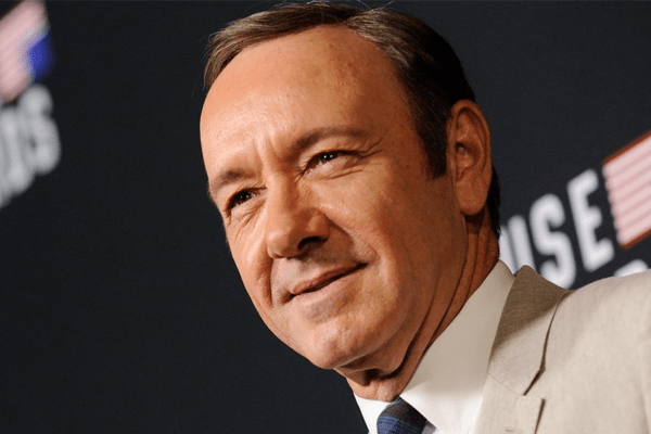 Kevin Spacey accused with more sexual Misconduct Allegations