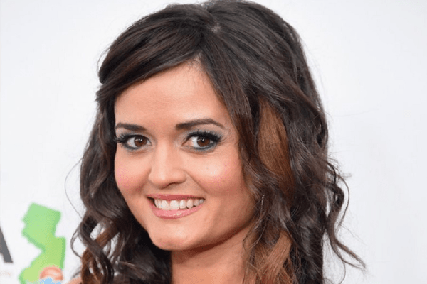 Danica McKellar Net worth, Career, Married, Author
