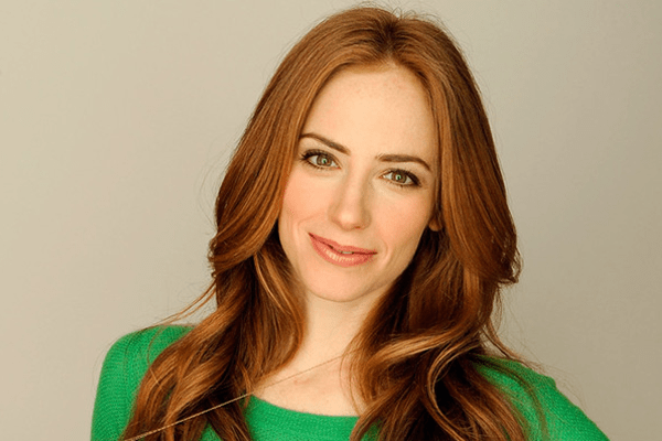 Jaime Ray Newman's Net Worth, Producer, Actress, Married, and Children