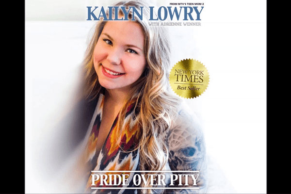 Kailyn Lowry book Pride Over Pity