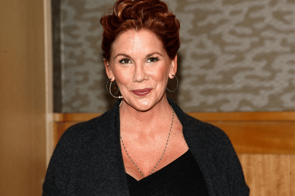 Melissa Gilbert's Net Worth, Early life, Married, Divorced, and Actress
