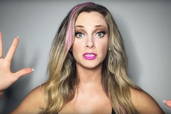 Nicole Arbour Net worth,Biography, Singer, Divorced, Affair and Measurement