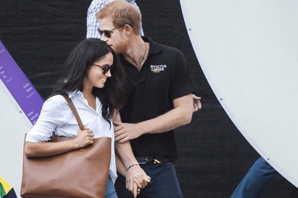 Prince Harry and Meghan Markle Wedding date : May 19, 2018