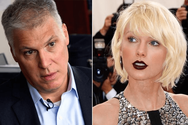 Radio DJ David Mueller Countersued by Taylor Swift! Mueller Says He Paid Her