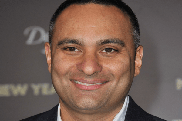 Russell Peters Net Worth, Tour, Comedian, Married, Fiance, and Children