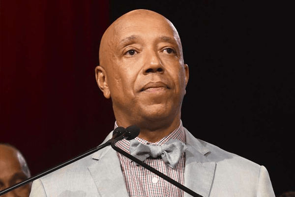 Russell Simmons Vegan, Early Life, Activist, Sexual assault allegations