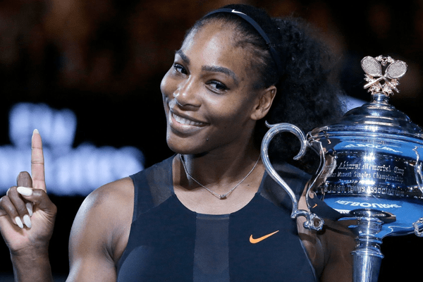 Serena Williams net worth, husband, biography, news