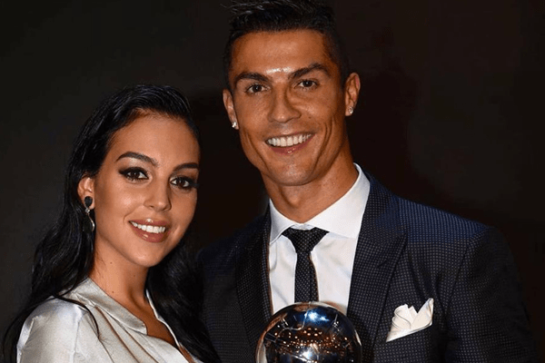 Let's have a look at Cristiano Ronaldo and Georgina Rodriguez journey