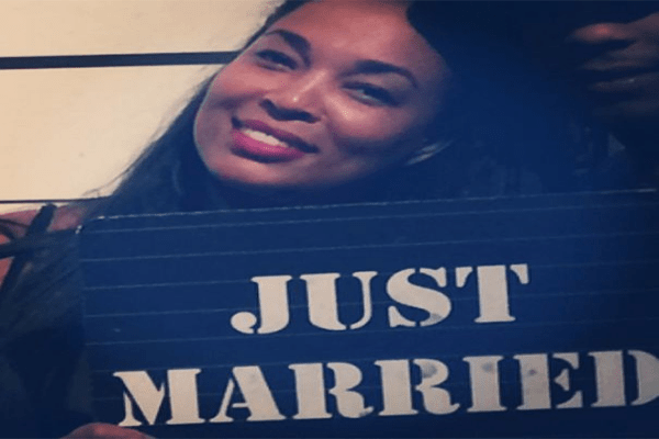 Josie Harris Married