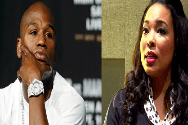 Is Josie Harris married after breaking up with Fiance Floyd Mayweather?