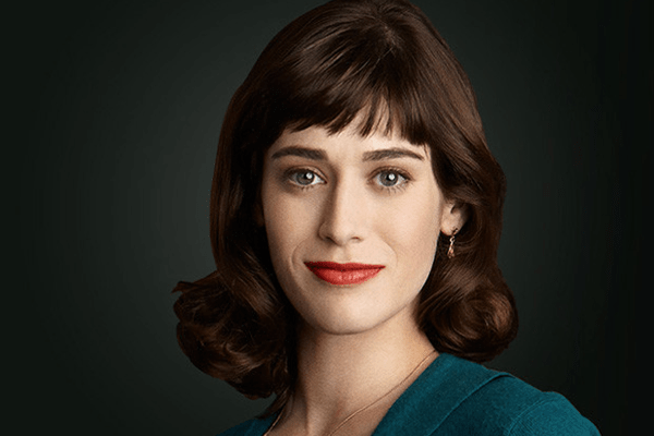Lizzy Caplan Net Worth, Movies, Dating Affair, Master of Sex