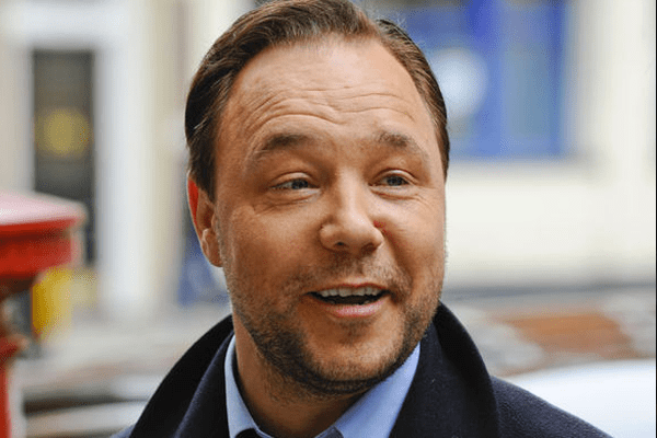 Stephen Graham films, Early life, Career, Wife, Height, TV shows