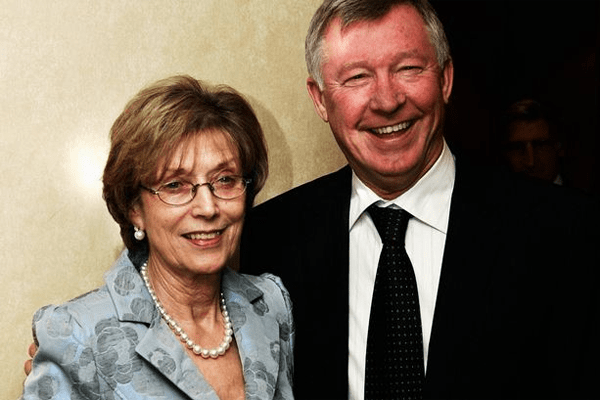 Alex Ferguson's Net Worth, Manager