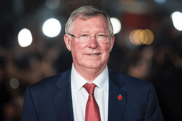 Alex Ferguson's Net Worth, Manager, Player, Socialist, Married, Children