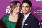 Darren Criss and Mia Swier engaged to get married soon. Longtime Boyfriend to Fiance now