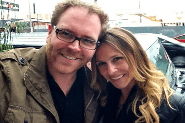 Hallie Gnatovich and Her husband Josh Gates Net Worth 2018