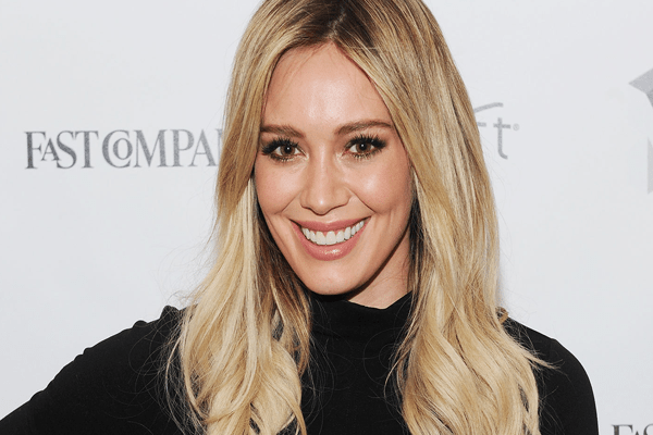 Hilary Duff's Net Worth, Movies, Series, Albums, Married, Traits