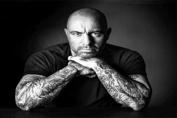 Joe Rogan's net worth