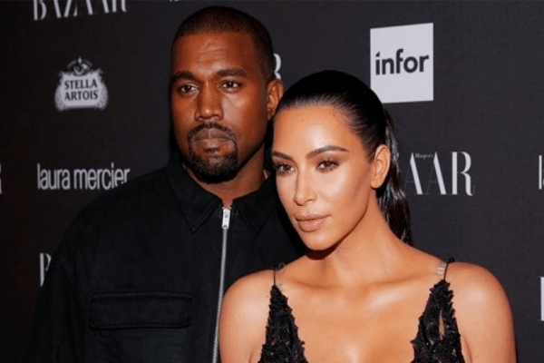 Kimye has a daughter again! Chicago west. Who is the surrogate mother?