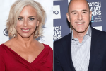 Lauer's Ex-spouse Nancy Alspaugh Still Supportive of Ex-Husband's Character