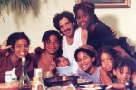 Joel Smollett Sr. | Husband of Janet and Guardian of Smollett family died in 2015