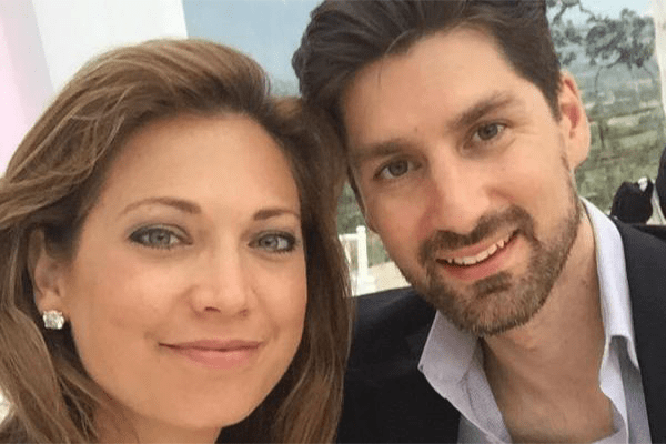 Ginger Zee Net Worth