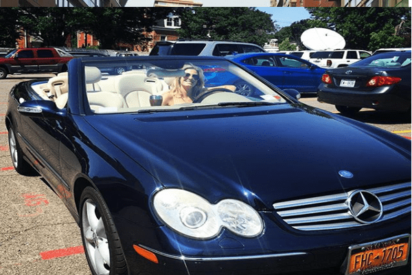 Caitlin Roth's Net Worth and Salary 2018 | Audi & Benz Car and Savvy Lifestyle