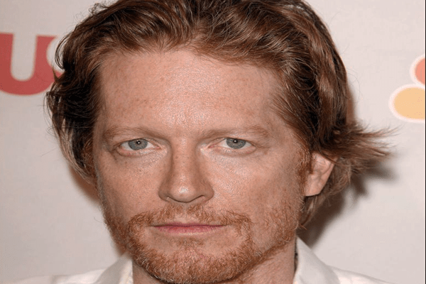 Eric Stoltz's Net Worth, Actor, Producer, Director, Spouse, and Children
