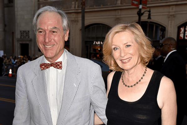 Frances Conroy and her Husband's Jan Munroe Net Worth 2018