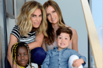 Jillian Michaels and Wife To Be Rhoades Are Already Parenting Two Children