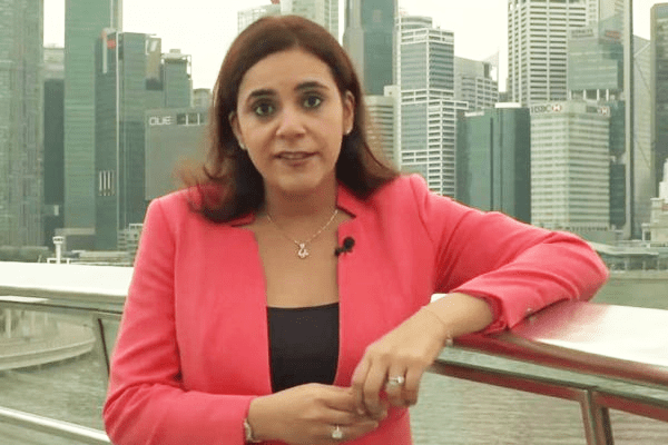 Karishma Vaswani Net worth, BBC's Indonesian Editor and Reporter