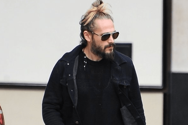 Marco Perego's Net Worth, The Pirate