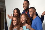 Michael Strahan Family | Three Ex-wives, Four Children and Parents