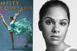 What is inside Misty Copeland Biography Book Life in Motion: An Unlikely Ballerina