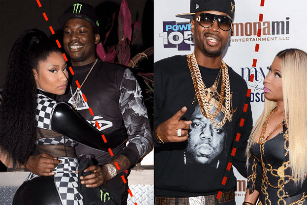 Safaree Samuels and Nicki Minaj Relationship | Tension with Meek Mill