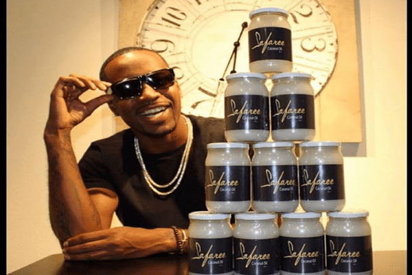 Safaree Coconut Oil – Where and How to Buy? Price and Reviews