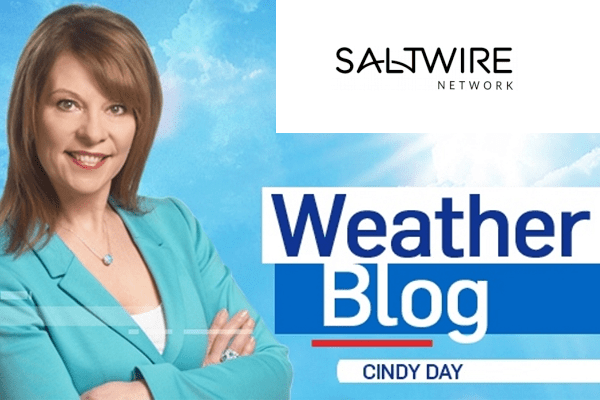 Meteorologist Cindy Day Net Worth 2018: Her salary from SaltWire Network