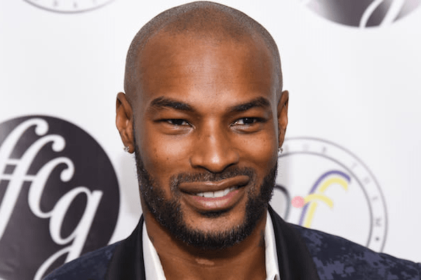 Model Tyson Beckford's Net Worth, Wife Berniece Julien and Son Jordan Beckford