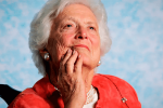 Barbara Pierce Bush dies at 92, Wife and Mother of Presidents