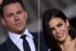 Channing Tatum and Jenna Dewan divorcing after eight years of marriage